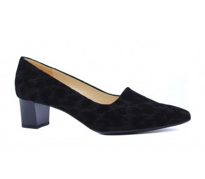 Туфли Peter Kaiser черные 47893-318