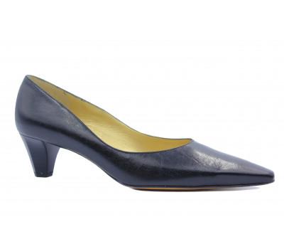 Туфли Peter Kaiser кожа черные 45741-280