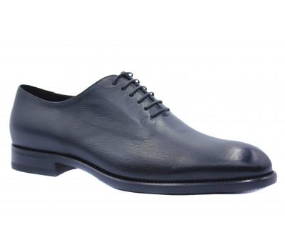 Туфли ROMIT HAND MADE кожаные черные 14759