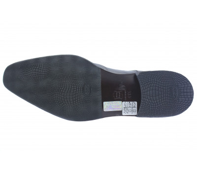 Туфли Hassia бежевые замшевые 5-303622
