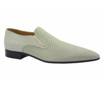 Туфли ROMIT кожаные бежевые