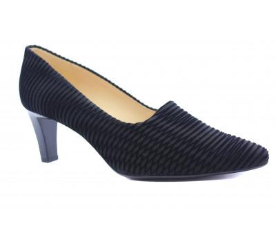 Туфли Peter Kaiser черные 68897-389