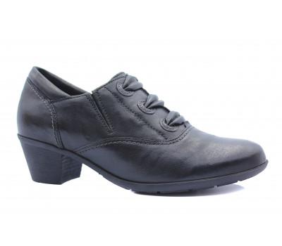 Туфли Gabor кожаные черные 94493