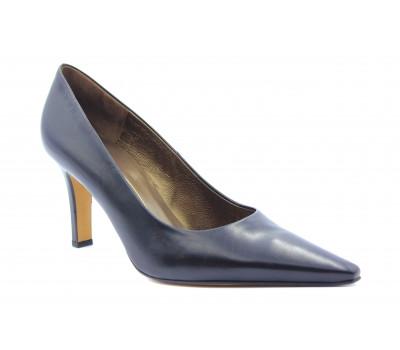 Модельные туфли Peter Kaiser кожаные черные 74601-100